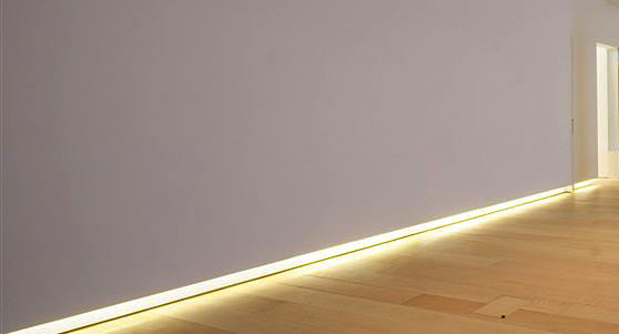 Baseboard Lighting | Lighting Ideas