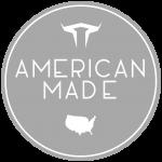 made in America Green Oxen logo