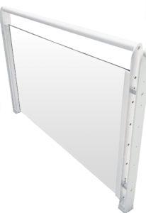 Best Glass Railing