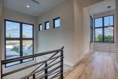 Interior Residential Balcony Railing