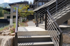 Green-Oxen-Park-City-Residential-Railing-Project