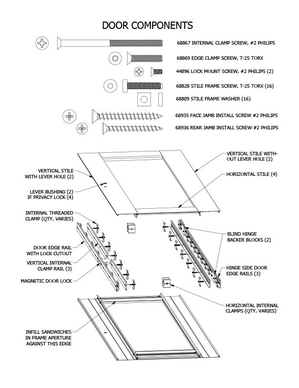 koli door instructions step 2