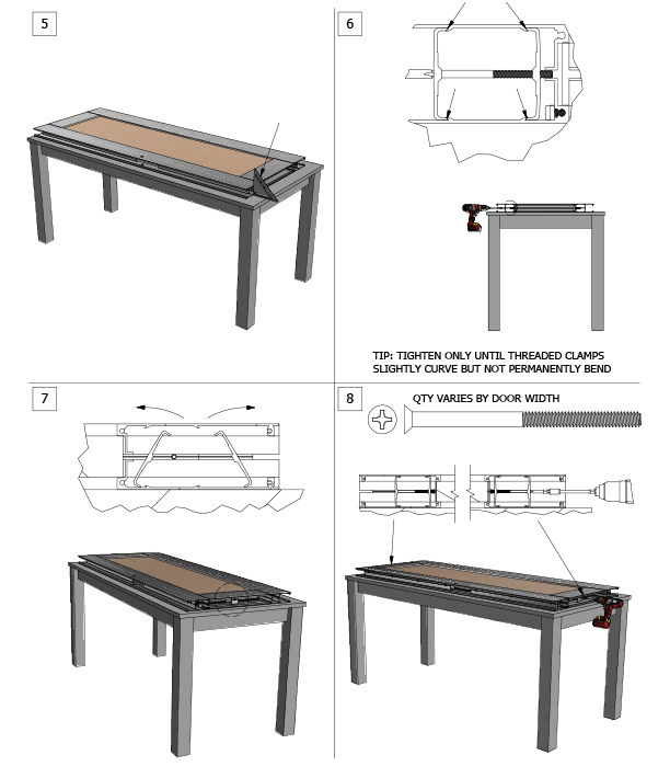 koli door instructions step 5