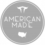 made in America Green Oxen logo