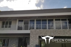 Epulum Horizontal Balcony Railing | South Florida