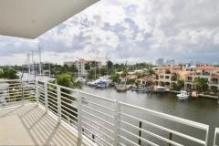 Epulum Modern Balcony Railing | Fort Lauderdale, FL