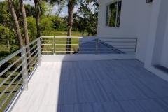 Epulum Aluminum Balcony Railing | Merritt Island, Florida