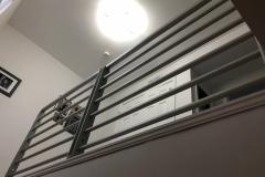 Residential Modern Balcony Railing | Orlando, Florida
