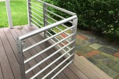 Epulum Residential Deck Railing