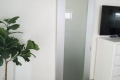 Modern Aluminum Door