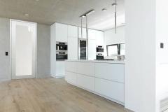 Modern Kitchen Door
