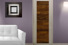 Modern Custom Aluminum Door