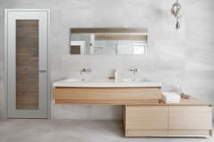 Modern Bathroom Door